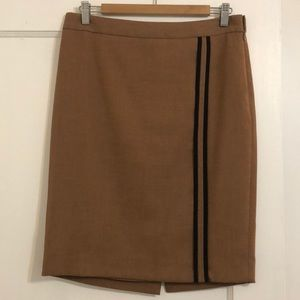 EUC The Limited pencil skirt. Size 8
